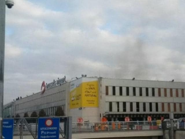 Brussels,russels,Brussels airport blasts