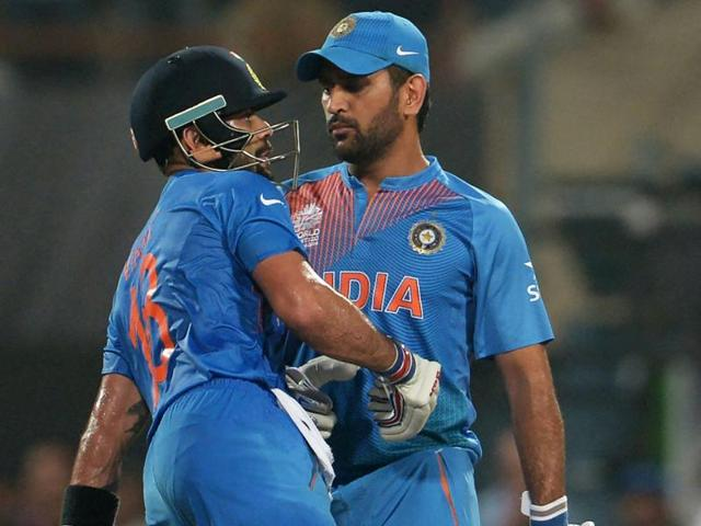MS Dhoni urged his big-hitters to improve their net run rate dramatically against Bangladesh on Wednesday or face the prospect of a humiliating early exit from the World T20.