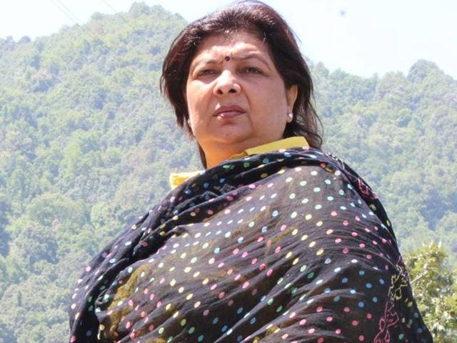 BJP leader and corporator from Agra, Kundanika Sharma was arrested on Monday in hate speech case. (Facebook)