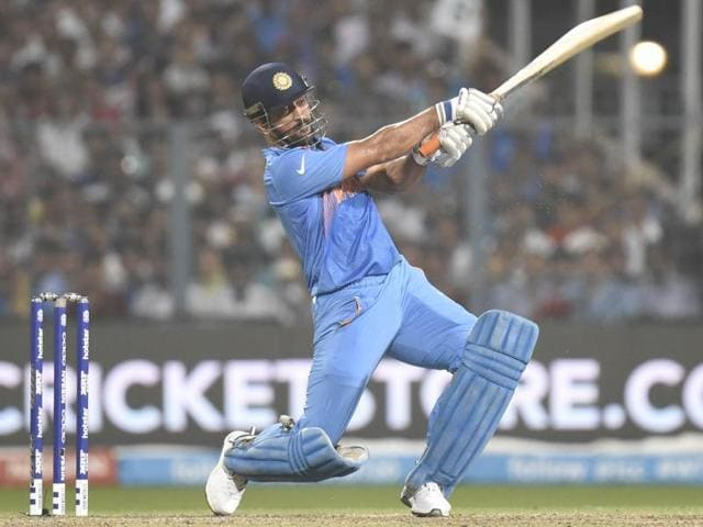 MS Dhoni is showing signs of coming back to form and a good show against Bangladesh will give the team momentum.