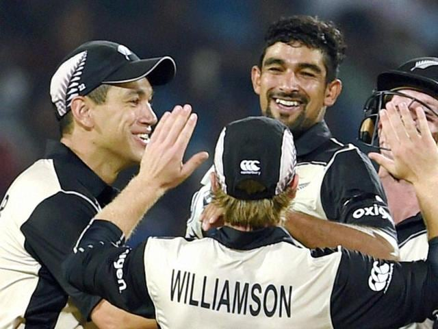 Ish Sodhi may have some way to go in the Test match format, but his limited-overs exploits have made him a player for the future for the Kiwis.