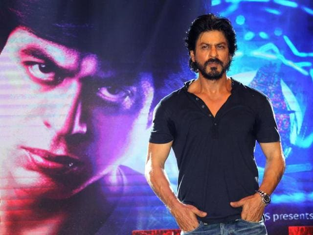Bollywood actor Shah Rukh Khan says he will be celebrating Holi on the sets of his upcoming film Raees