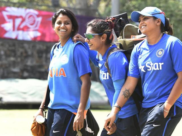 Mithali Raj and Co will look to bounce back from the narrow loss to Pakistan and stay alive in the World T20 when they take on England in Dharamsala on Tuesday.