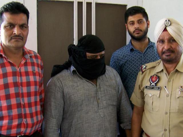 drug smuggling,punjab drug menace,kabaddi coach