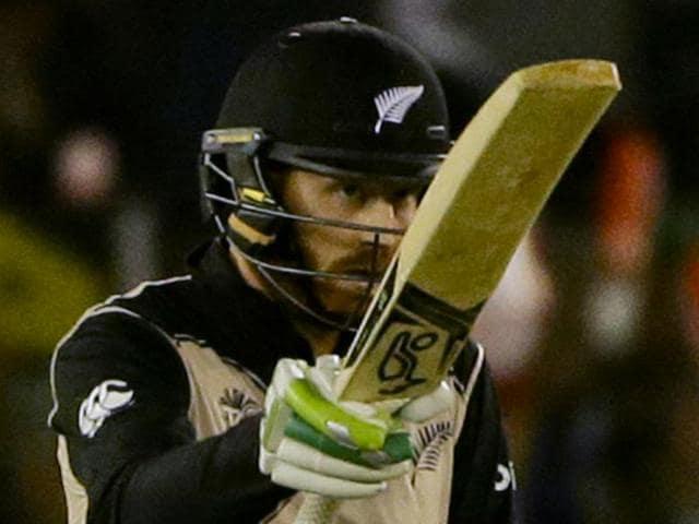 New Zealand vs Pakistan,World T20,Grant Elliot