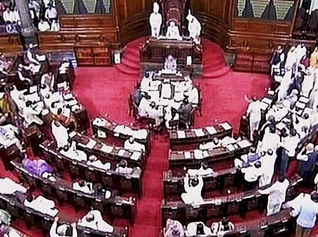 The NDA govt may be able to get the better of the Congress-led bloc in Rajya Sabha.