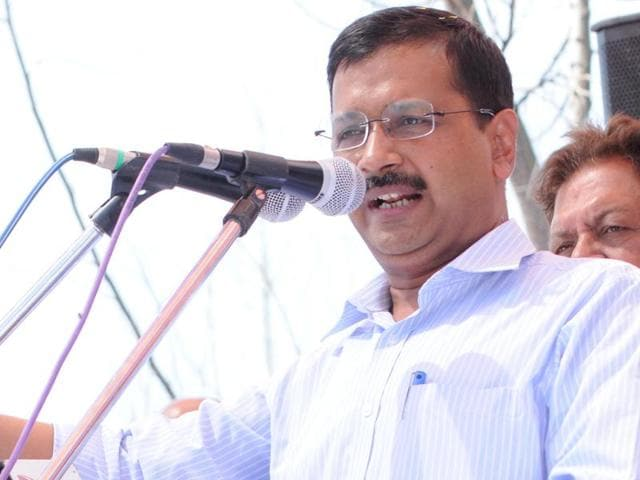 A life-size replica of Kejriwal will be installed both in London and the branch of the museum in Delhi, which is set to open in the national Capital next year. .