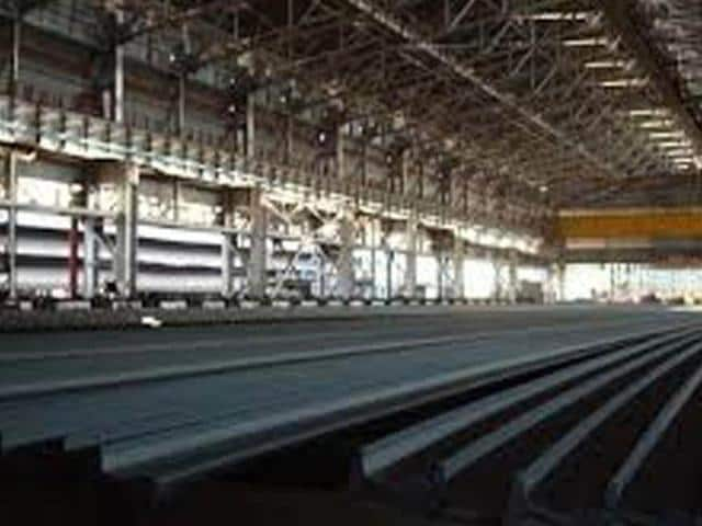 Promoters of steel companies with stressed loans are offering to bring in strategic investors.