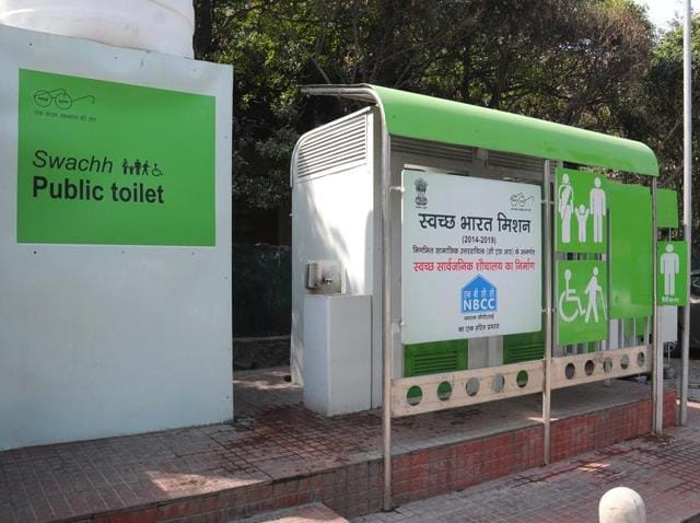 The user-friendly facilities will have changing stations for infants and vending machines for sanitary napkins.