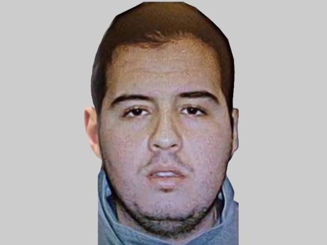 Brussels attacks,Suicide bomber,Ibrahim El Bakraoui