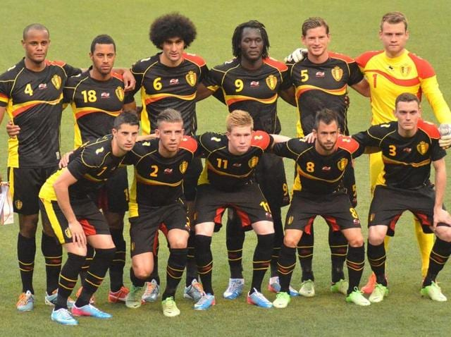 Belgium national team,Belgium-Portugal friendly,Football