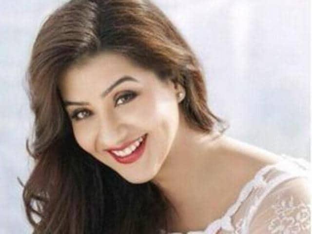 Shilpa Shinde,Bhabi Ji Ghar Par Hain,Actress