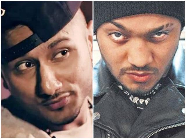 Singh, who was away from the limelight due to his battle with bipolar disorder and alcoholism, commented that he did not know Raftaar at an award function.