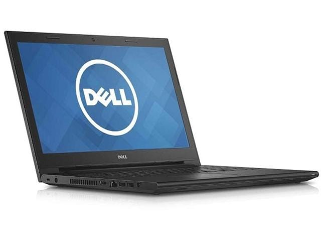 Users can buy selected Dell PC's for as low as Re 1 and pay the remaining in easy interest free EMI's under the new back to school offer.