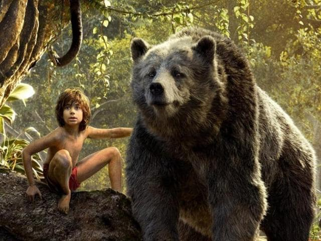 Neel Sethi will begin his international press tour for The Jungle Book in India.