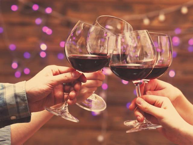Benefits of Drinking Wine,Wine Not Good For Health,Ill Effects of Drinking