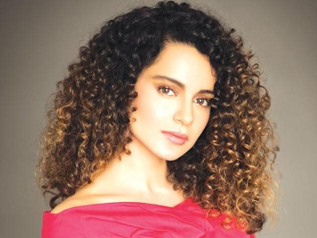 See Kangana narrate our romantic trials and tribulations in these hilarious, animated gifs!
