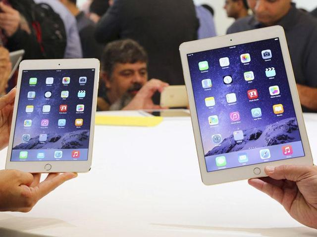 iPad,Apple,Retina