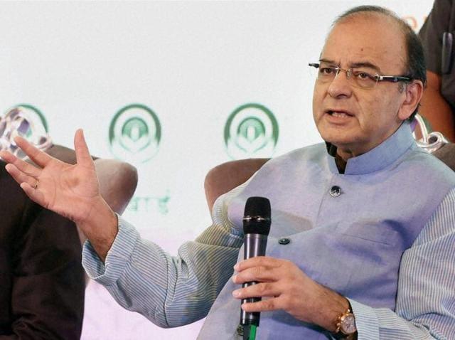 Conspiracy theories,RBI-Finance ministry rift,Arun Jaitley