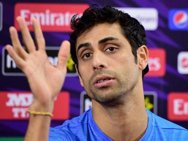 Ashish Nehra,India vs Bangladesh,World T20