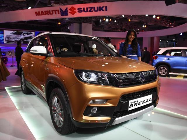Maruti Suzuki has learnt lessons from its competitors. And is going from being a tech laggard to pole position.