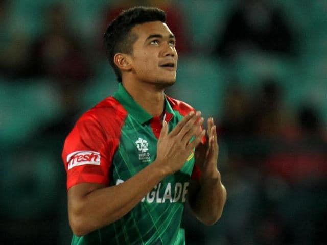 Taskin Ahmed was assessed at the ICC-accredited test centre in Chennai where, according to media reports, his bouncers were found to exceed the ICC limit of elbow extensions.