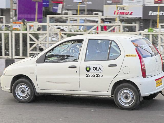 App wars: Ola is under Uber fire