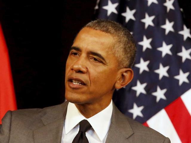 US-led Coalition,Barack Obama,US Presidnet