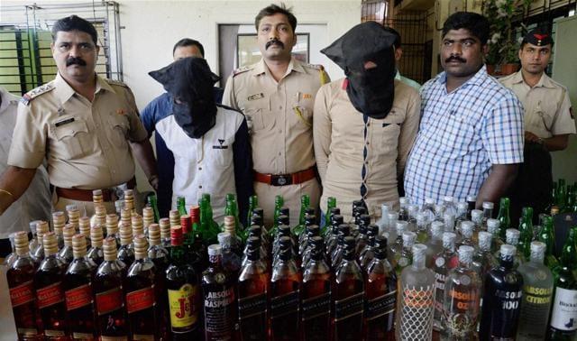Alcohol,Liqour ban,Bihar