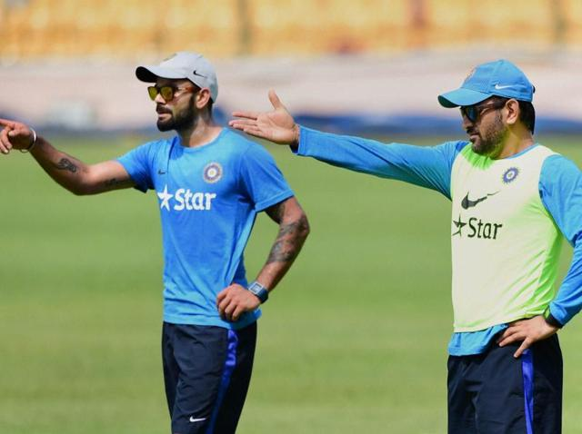 MS Dhoni knows Bangladesh cannot be taken lightly, and has also urged India to improve their run rate against the neighbours and against Australia.