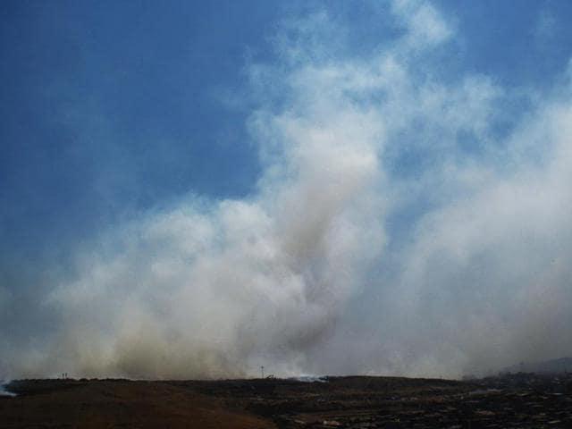 deonar,andheri,air quality