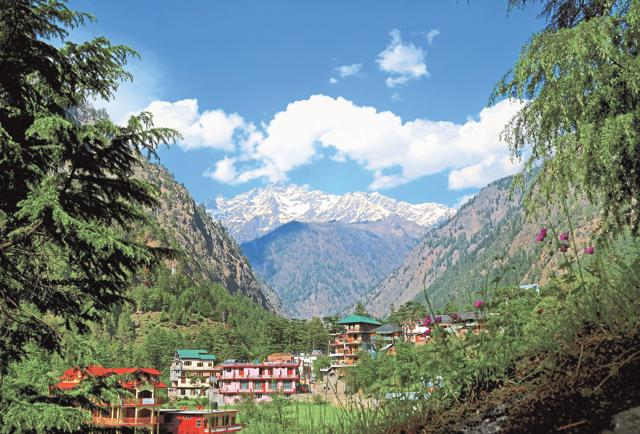 Naukuchiatal in Uttarakhand is still not teeming with tourists the way its famous cousin Nainital is