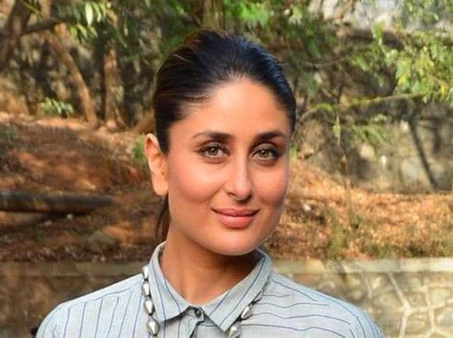 """Directors respect actresses more now. In the '90s, the industry was very male centric,"" says Kareena."