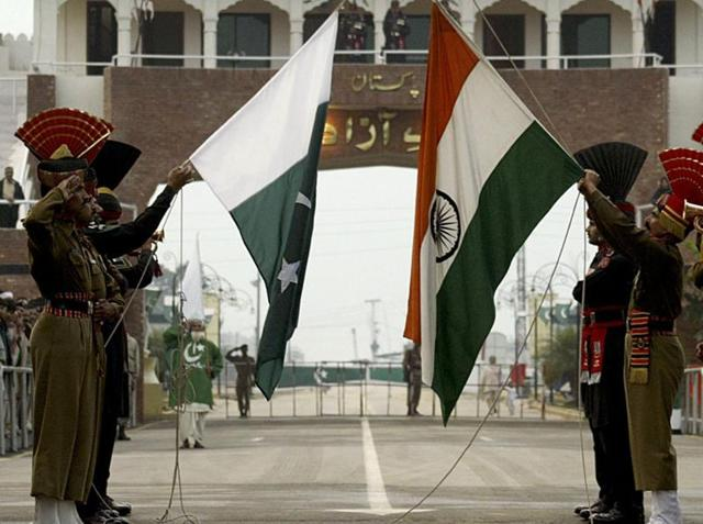 India-Pakistan ties,RAW officer arrested,Research and Analysis Wing