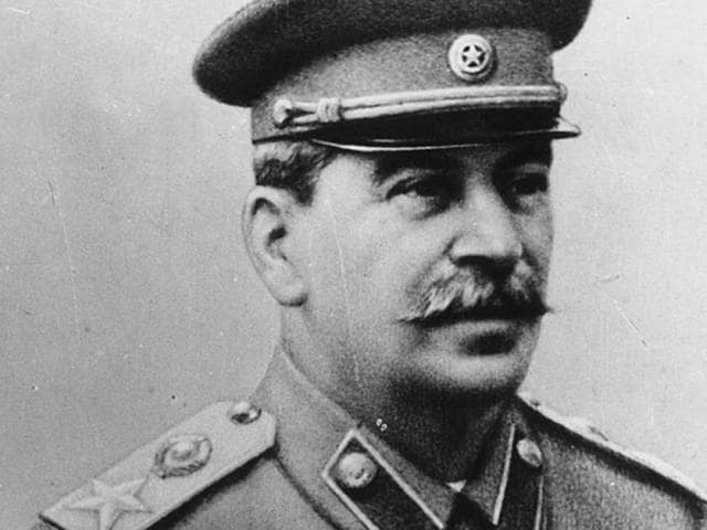 """The pollsters also found that 71% of Russians agreed that """"whatever mistakes or sins are attributed to Stalin, the most important thing is that he led our people to victory in World War II."""""""