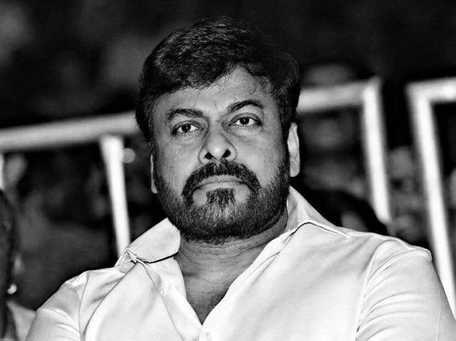 Chiranjeevi has been struggling with shoulder-related problems for nearly two years.