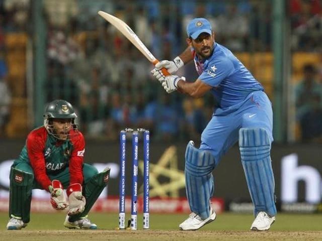 MS Dhoni,World T20,India vs Australia