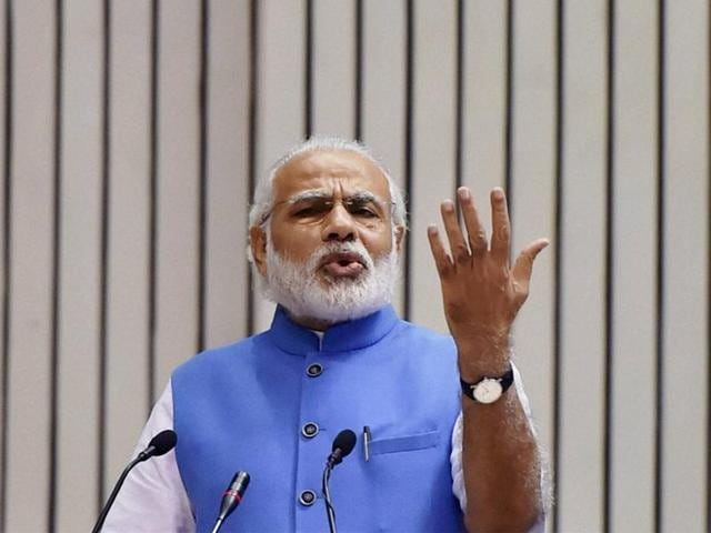 Good Friday is a day to remember the pious and compassionate thoughts of Jesus Christ, PM Modi said.