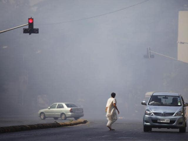 Air,AQI,Mumbai