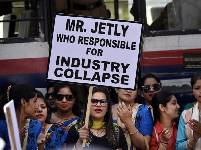 Jewellers,Jewellers strike,Rollback excise duty