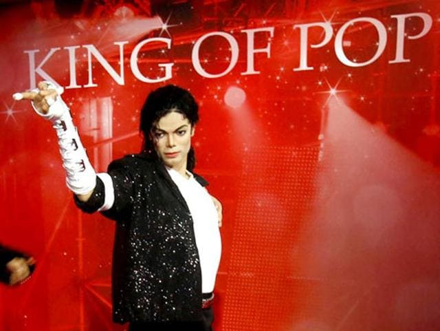 Visitors to Mother's Wax Museum in New Town will be able to see a statue of pop icon Michael Jackson.