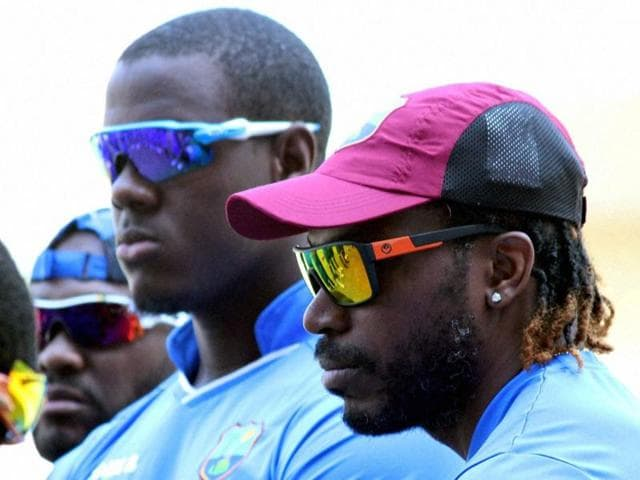 World T20,South Africa vs West Indies,Chris Gayle