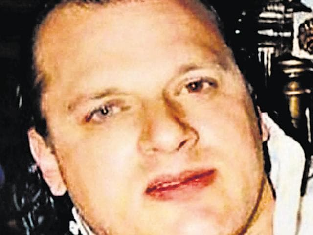 Headley told a Mumbai court on Friday he joined the terror group Lashkar-e-Taiba to avenge a bombing at his school in December 1971 'by Indian planes'.