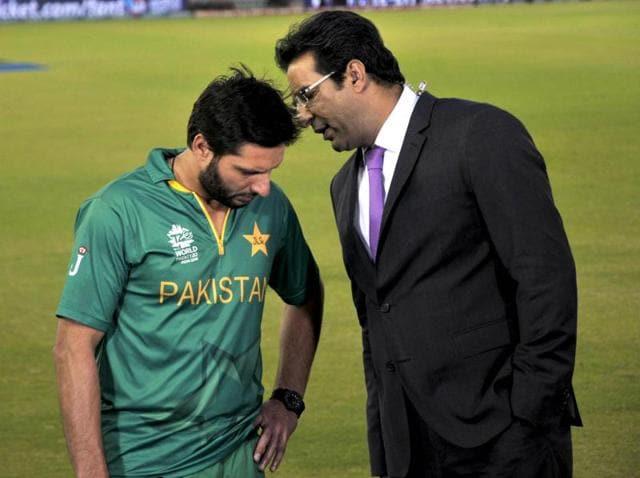 Shahid Afridi,BCCI,World T20