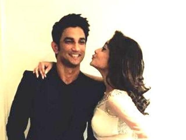 Sushant and Ankita are sending out cryptic tweets  Can you decode