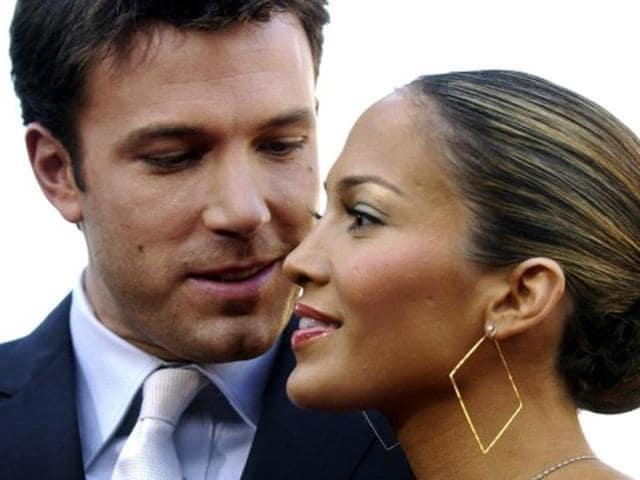 Ben Affleck and Jennifer Lopez's relationship ended 12 years ago.