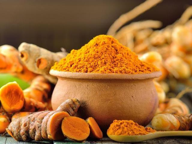 Turmeric,Superfood,Haldi