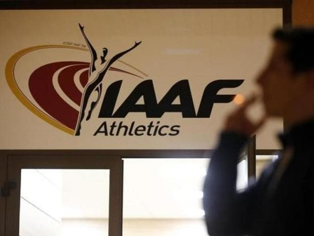 IAAF ruling body of athletics is proactive in tackling doping and not protective of drug cheats, according to president Sebastian Coe.