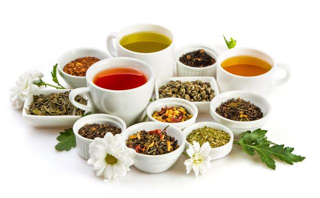 High-quality Indian and Chinese teas are finding takers across India. (Photo: Shutterstock)