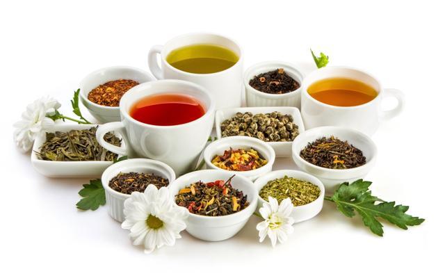 tea,Rekha Sarin,Green Tea